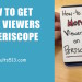 Get More Followers On Periscope