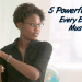 5 Powerful Lessons