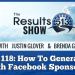 R513 EP 118: How to Generate More Leads with Facebook Sponsored Posts
