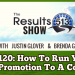 Episode 120 - How to Run Your First Email Promotion to a Cold List