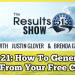 Episode 121: How To Generate More Leads From Your Free Content